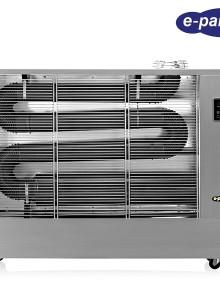 이파람 원적외선 오일히터 돈풍기123㎡ 40형 POH-B1800