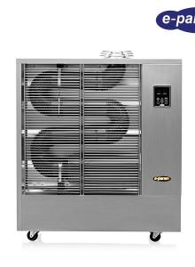 이파람 원적외선 오일히터 돈풍기88㎡ 25형 POH-B1200
