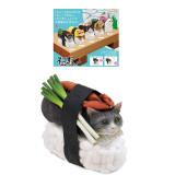 [키탄클럽] 야옹 초밥 고양이 (1box=12개입) 랜덤 낱개 판매/냥이