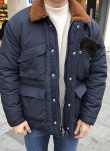 캐주얼 봄버자켓 (3color)