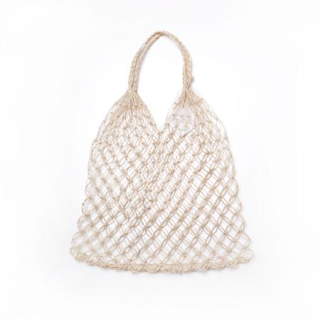 그물주머니(Hand Woven Bag)