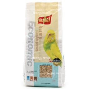 비타폴 이코노믹 혼합알곡 소형앵무 잉꼬사료 1.2kg