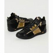 [해외] 마크앤로나 남성 로그 하이탑 골프화 (블랙) - MARK & LONA Rogue Hi-cut Sneaker [MEN] MLBK-ZK28