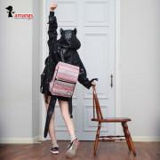 20대 30대 여성 외출용 백팩 9060 여행 소지품 가방
