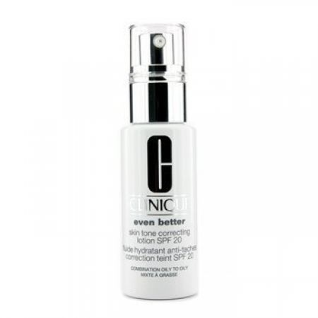 Even Better Skin Tone Correcting lotion SPF 20 - Oily to Oily Clinique Lotion 1.7 oz Unisex : _______ - _____