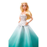 바비인형 2016년 홀리데이 Barbie 2016 Holiday Barbie Doll