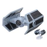스타워즈 토미카 TSW-07 다스베이더 전용 타이 파이더/STAR WARS/Darth Vader's TIE Fighter