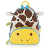 유아백팩 유치원 기린 캐릭터가방 - Skip Hop Zoo Little Kids Giraffe
