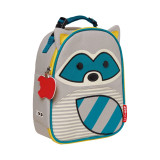 유아용 백팩가방 라쿤캐릭터 - Skip Hop Zoo Lunch Bag - Raccoon