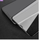 주파집 아이폰X 5D/3D 풀커버 강화유리 필름
