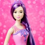 바비 인형 롱헤어공주 퍼플 - Barbie Endless Hair Kingdom Princess Doll, Purple