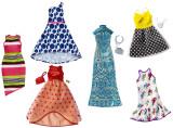 바비인형옷 드레스 Barbie Fashions Dress Pack, 12 Pieces