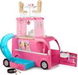 바비인형 캠핑카 Barbie Pop-Up Camper Vehicle