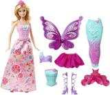 바비인형 드림토피아 동화 - Barbie Dreamtopia Fairytale Dress Up Doll
