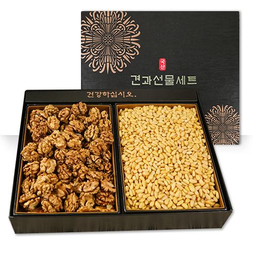 백잣600g+통호두400g,국산