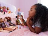 바비인형 샴브레 패션인형 - Barbie Chic in Chambray Fashion Doll