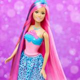 바비 인형 롱헤어공주 블루 - Barbie Endless Hair Kingdom Princess Doll, Blue
