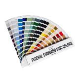 FS Color -C판(팬타입), 페데랄스탠다드컬러, 에프에스칼라