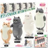 [키탄클럽] 정렬부대 정렬하는 고양이 (1BOX=12개입) 랜덤 낱개 판매/냥이