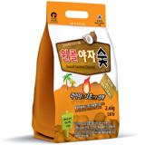 바베큐용품 원콜 야자숯 2.4kg 야자활성탄 천연야자숯 차콜 바베큐참숯 참숯 차콜숯 원콜야자숯 코코넛숯 천연숯 야자탄 숯 야자숯