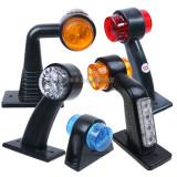 화물차 토끼등 LED 시그널램프 윙바디 코너등 차폭등