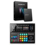 Native Instruments Maschine Studio Black + Komplete 11 UPG (K Select) 패키지