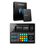 Native Instruments Maschine Studio Black + Komplete 11 Ultimate UPG (K Select) 패키지