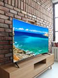 65인치 커브드 UHD TV 더함 코스모 M650UHD