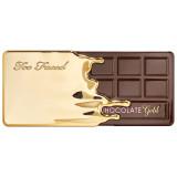 세포라 아이섀도우 투페이스드 초콜렛골드팔레트 TOO FACED Chocolate Gold Eyeshadow Palette