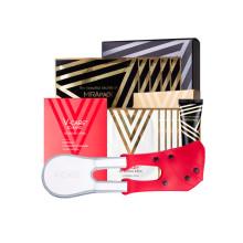 [시그니처 안면윤곽 세트] 변정수 빨간밴드 1개 + LED리프팅진동기기 + 리바이탈팩 1박스 + 미라팩시즌2 1박스 + 미라클크림