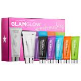세포라 마스크팩 세트 글램글로우 멀티마스킹 트리트먼트 GLAMGLOW Multimasking Mask Treatment Set