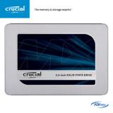 마이크론 Crucial MX500 500GB 아스크텍