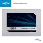 마이크론 Crucial MX500 250GB 아스크텍