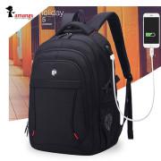 남자 학생 백팩 67660_2 여행용 노트북 멀티 가방