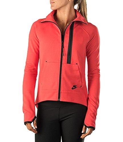 [해외] 나이키 여성 후리스 NIKE Womens Tech Fleece Moto Cape Jacket : 아마존걸 - 네이버쇼핑