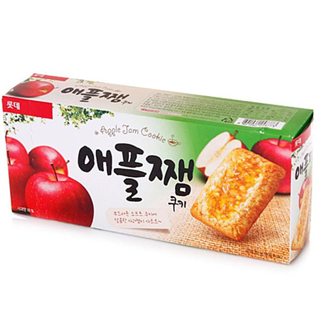 과자쿠키/파이