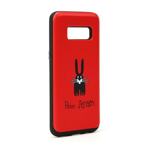 [피터젠슨](신세계센텀점)갤럭시S8 슬라이드 카드수납 휴대폰 케이스 (POX60OE07MRD) : 신세계백화점 - 네이버쇼핑