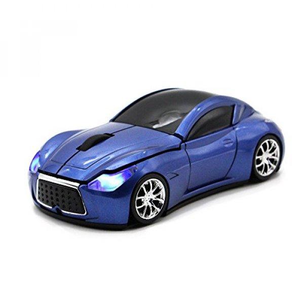 [해외] 무선 마우스 Car Computer 마우스 광학 Cordless 마우스 for Laptop Windows Mac : 글로벌BagulBaul - 네이버쇼핑