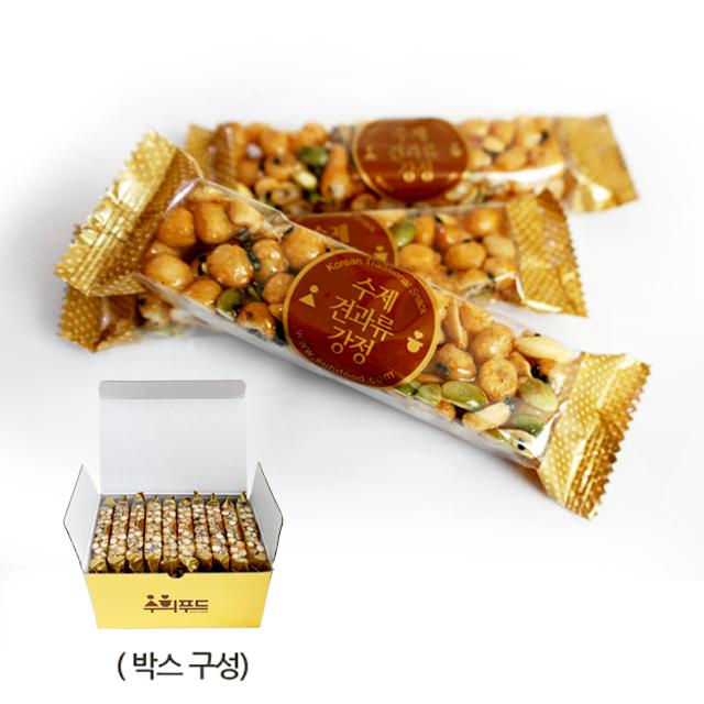 수제 도라 강정(30개입)