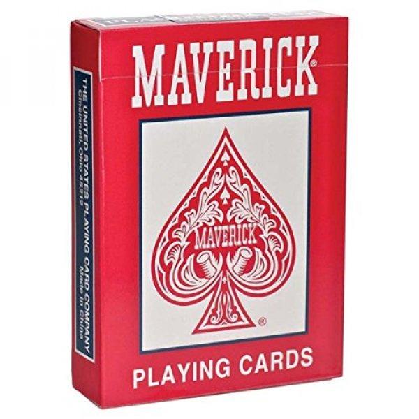 U.s. Playing Card Maverick Poker Playing Cards : 쇼킹딜 - 네이버쇼핑