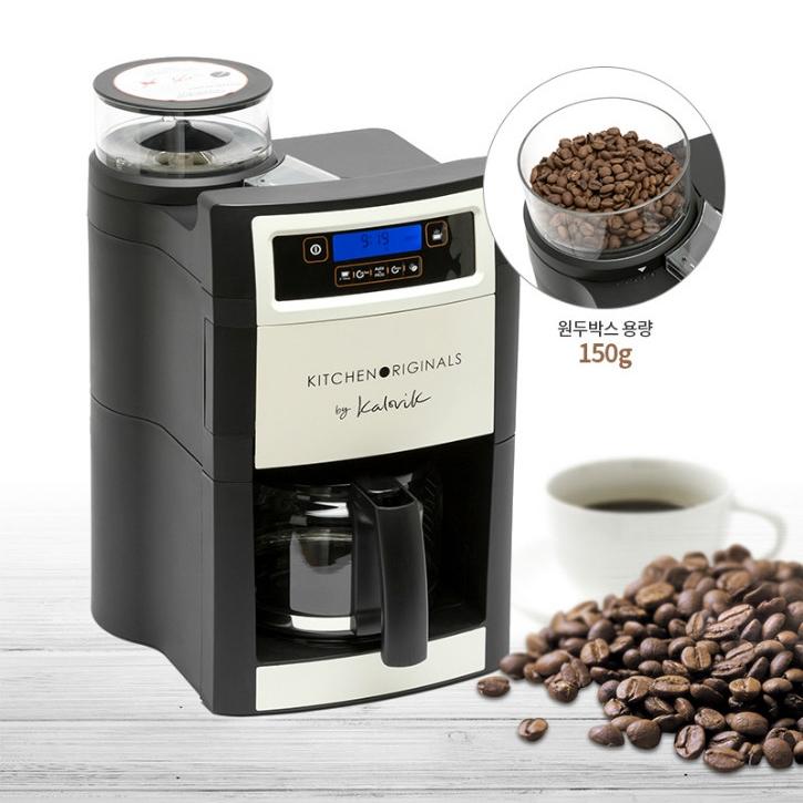 커피메이커/머신
