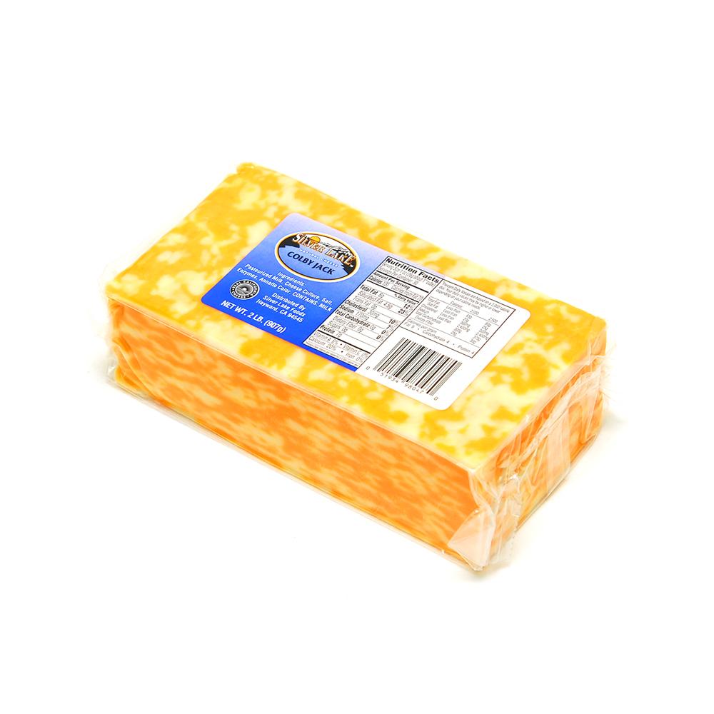 몬테리 팜 콜비 잭 치즈 907g : 치즈파티