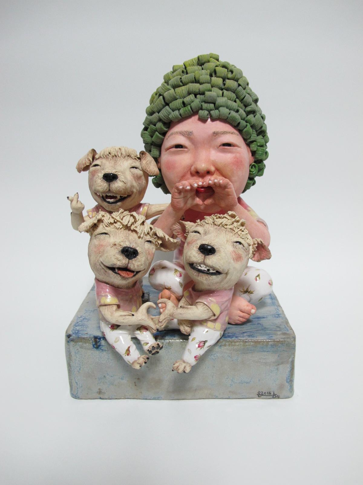 Family picture, 정은혜 : 갤러리세인