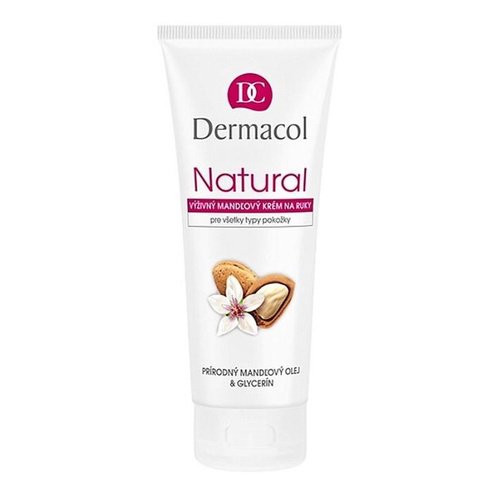 [해외]Dermacol Natural Nourishing Almond 크림 for Hands and Nails : 유로파이터 - 네이버쇼핑