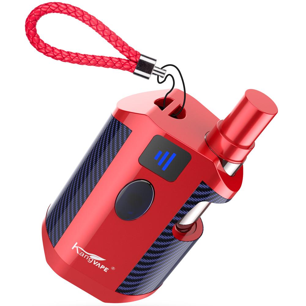 100 Original CBD oil 및 왁 스 기화기 kit Vape 펜 Mini 키트 1000 미리암페르하우어 배터리 내장 (eiffel tower)담배키트 : Caligirl - 네이버쇼핑