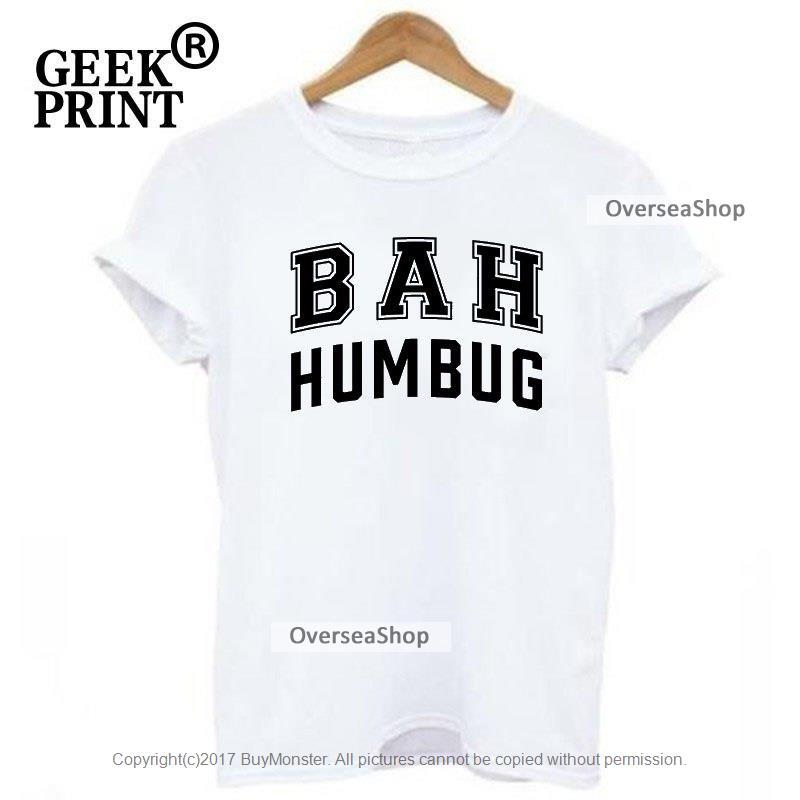 티셔츠/여성/ 2018 Women Custom T Shirt Fashion Print 바하 HUMBUG Girls 티 Short Sleeve O-넥 Sexy Shirts Love : 오버씨샵 - 네이버쇼핑