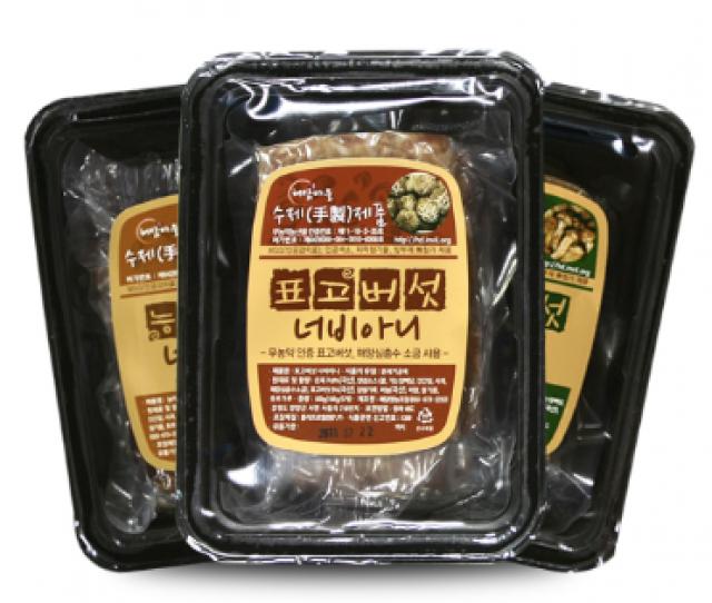 버섯너비아니선물세트 [1.5kg]