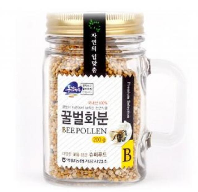 동강마루 꿀벌화분 [200g]