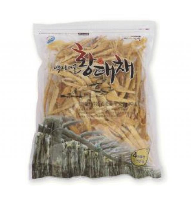 용대리 백담마을 황태채 [200g]