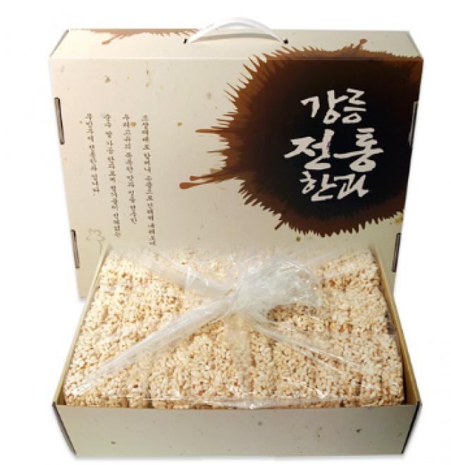 전통_통밥과즐 [40x30x15, 2kg]